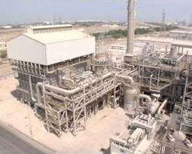 Ammonia-Urea II Plant-Indonesia